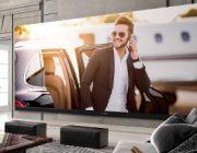 Największy telewizor 4K na świecie - takie tam 262 cale