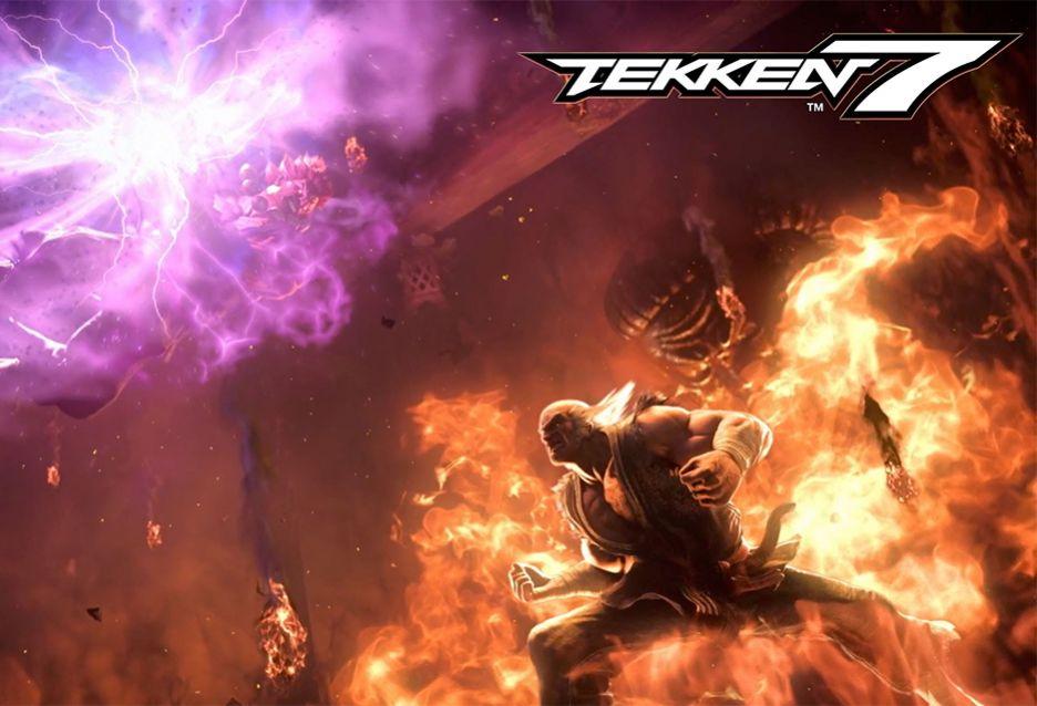 Tekken 7 - raport z pola walki + porównanie wersji PC vs konsole | zdjęcie 2