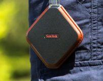 SanDisk Extreme 510 Portable SSD – dysk przenośny do zadań specjalnych
