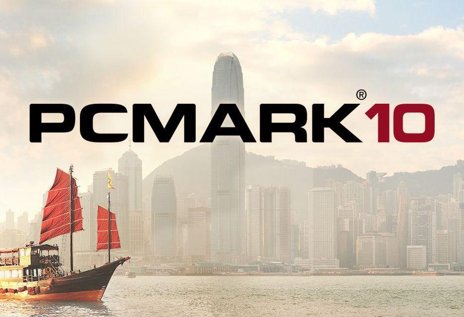 PCMark 10 dostępny w darmowej wersji