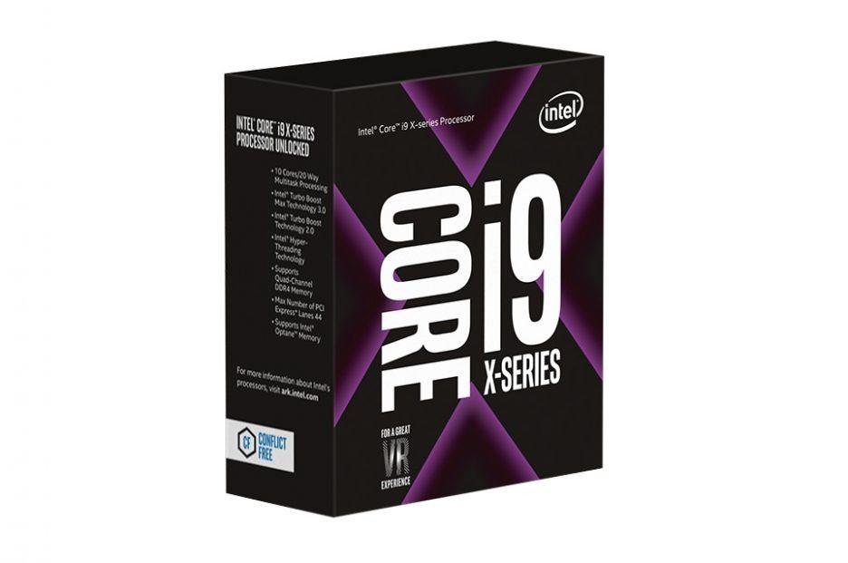 Intel Core i9-7900X – nowy król wydajności | zdjęcie 1