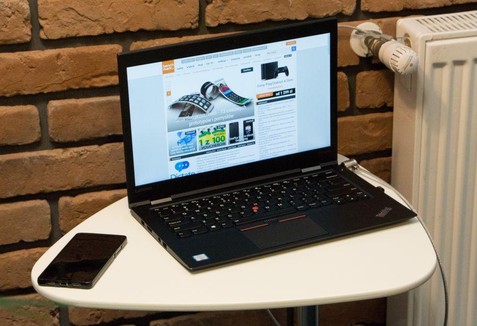 Jak zabezpieczyć laptopa przed kradzieżą | zdjęcie 1