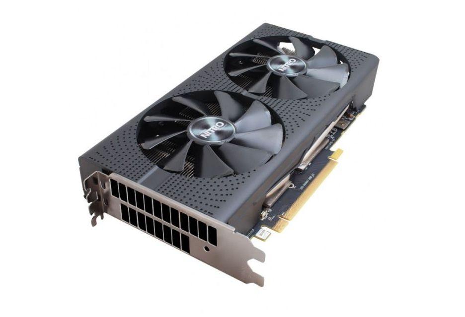 Sapphire Radeon RX 470 w wersji Mining Edition do koparek kryptowalut