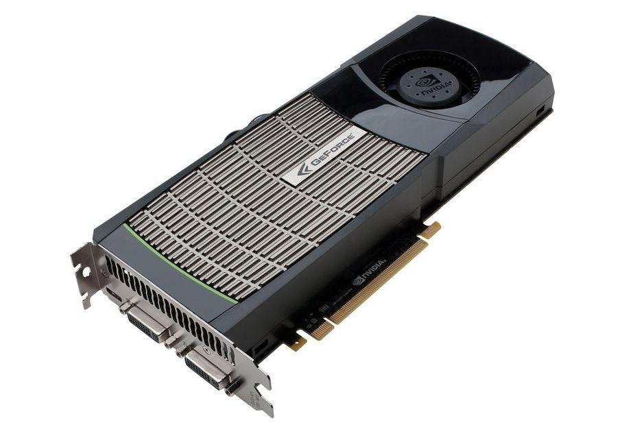 Karty Nvidia Fermi w końcu z obsługą DirectX 12