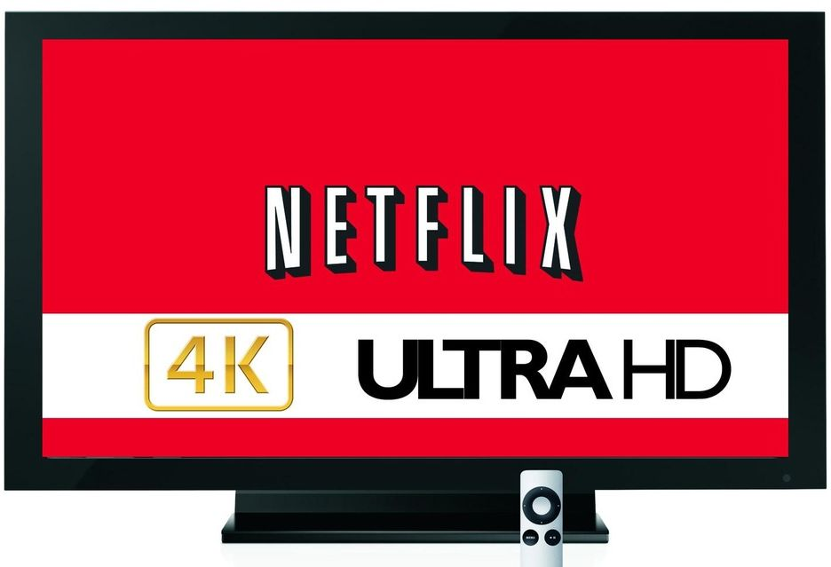 Netflix w 4K teraz też na kartach Nvidii - nowy procesor nie jest wymagany