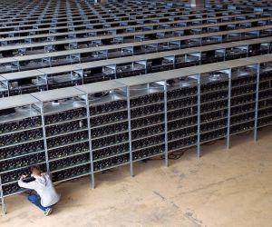 Cała sieć Bitcoin pobiera tyle energii co małe państwo