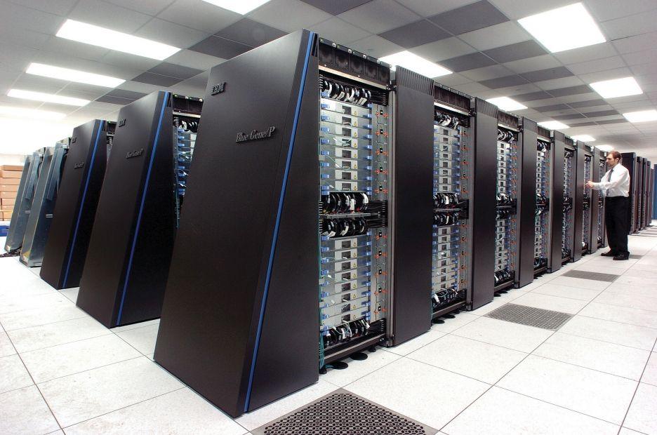 Linux zdominował rynek superkomputerów