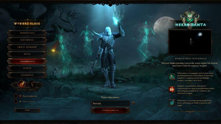 Diablo III: Przebudzenie Nekromantów – sentymentalny spacer ze śmiercią | zdjęcie 1