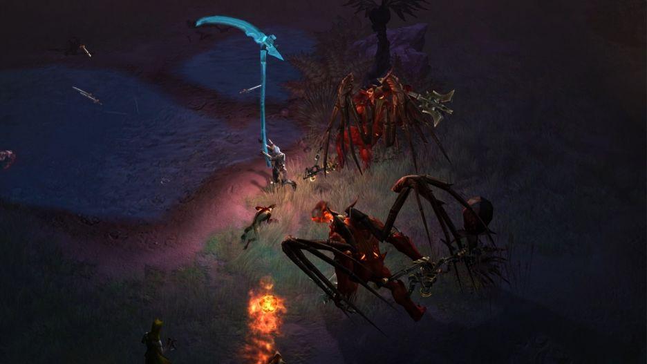 Diablo III: Przebudzenie Nekromantów – sentymentalny spacer ze śmiercią | zdjęcie 2