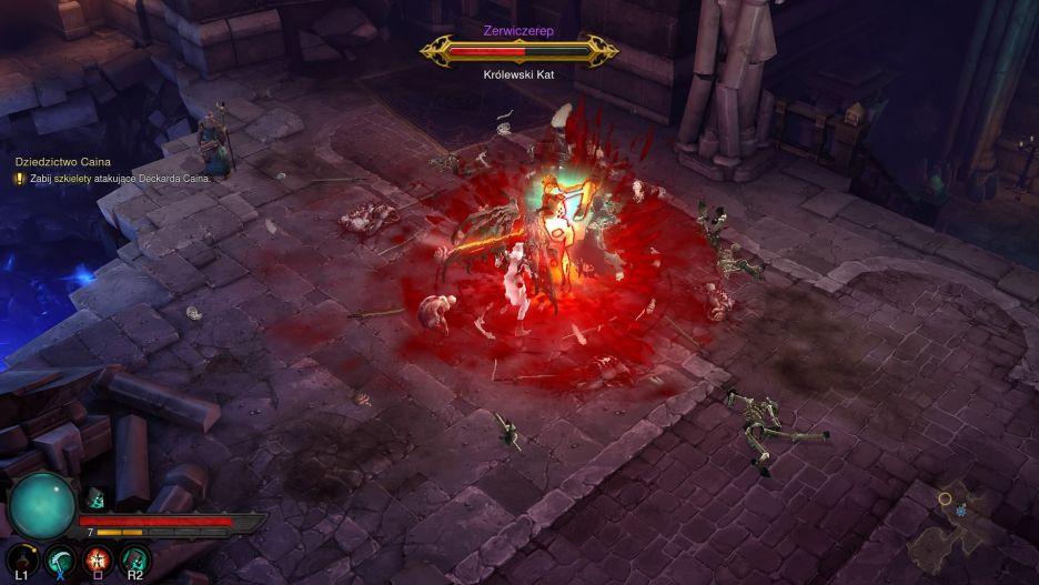 Diablo III: Przebudzenie Nekromantów – sentymentalny spacer ze śmiercią | zdjęcie 3