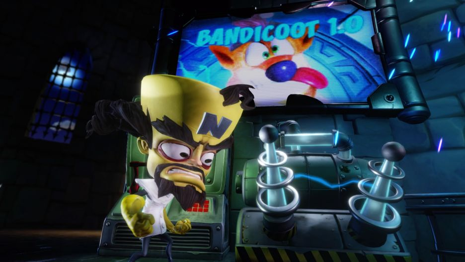 Crash Bandicoot N. Sane Trilogy – stary jamraj nie rdzewieje  | zdjęcie 3