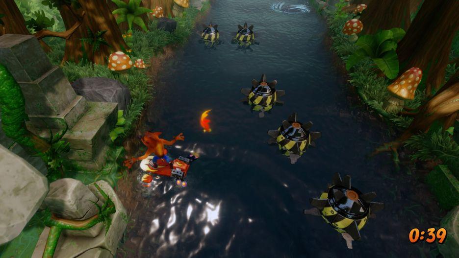 Crash Bandicoot N. Sane Trilogy – stary jamraj nie rdzewieje  | zdjęcie 4