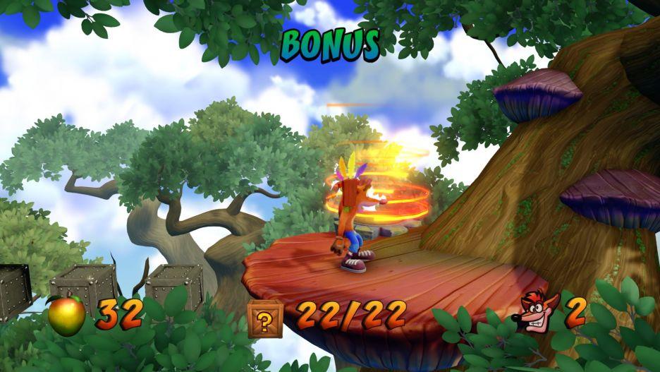 Crash Bandicoot N. Sane Trilogy – stary jamraj nie rdzewieje  | zdjęcie 2