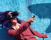 Samsung Gear VR w końcu z kontrolerem!
