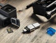 Kingston MobileLite Duo 3C - bezproblemowy czytnik kart pamięci microSD