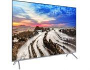Telewizory do gier i filmów - Samsung MU7002