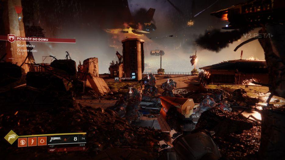 Destiny 2 – druga próba przeznaczenia | zdjęcie 7