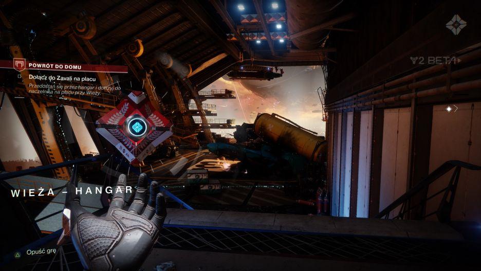 Destiny 2 – druga próba przeznaczenia | zdjęcie 2