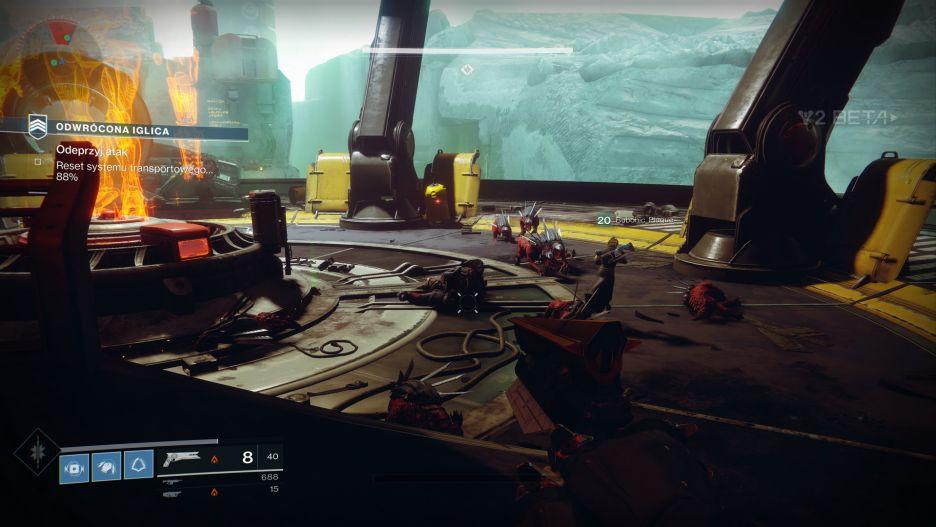 Destiny 2 – druga próba przeznaczenia | zdjęcie 6