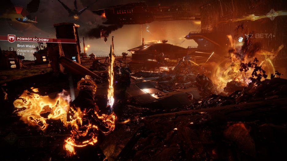 Destiny 2 – druga próba przeznaczenia | zdjęcie 3