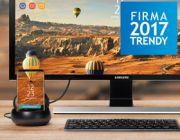 Smartfon zamiast laptopa #Tif trendy