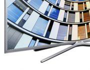 Samsung 55M5672 czyli Full HD nie musi być złe