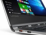 Lenovo szykuje Yogę 920 - będzie jak Yoga 910 z procesorem Intel Coffee Lake