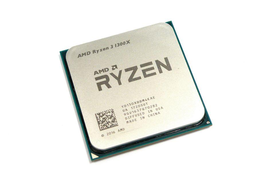 ... Ryzen z niższej półki – test procesorów Ryzen 3 1200 i 1300X | zdjęcie 2 ...