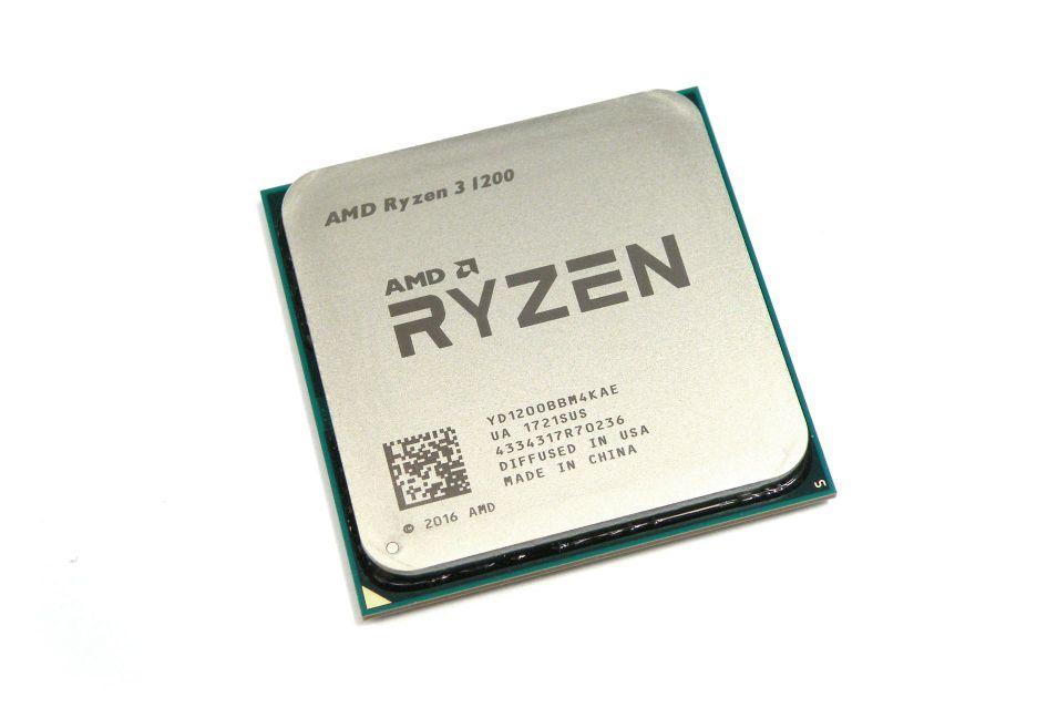Ryzen z niższej półki – test procesorów Ryzen 3 1200 i 1300X   zdjęcie 1