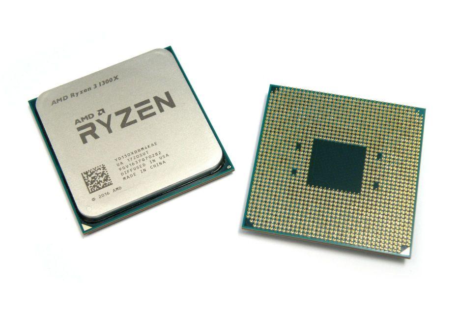 Ryzen z niższej półki – test procesorów Ryzen 3 1200 i 1300X   zdjęcie 3