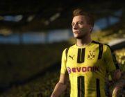 FIFA 18 jednak nie rozczaruje fanów Bundesligi