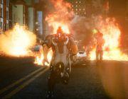 Tak wygląda jedna z najważniejszych gier dla Microsoftu - Crackdown 3