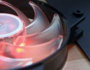 Cooler Master MasterFan Pro 3-in-1 - zestaw wentylatorów dla fanów RGB LED