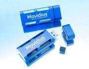 Movidius prezentuje akcelerator sztucznej inteligencji pod USB