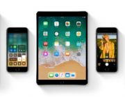 iOS 11 w wersji beta 4