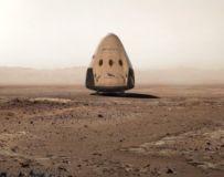 A jednak na Marsa nie będzie tak łatwo się dostać