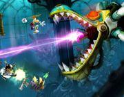 Rayman Legends na Nintendo Switch przed końcem lata