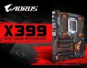 Gigabyte X399 Aorus Gaming 7 w finalnej postaci - niedługo rusza przedsprzedaż