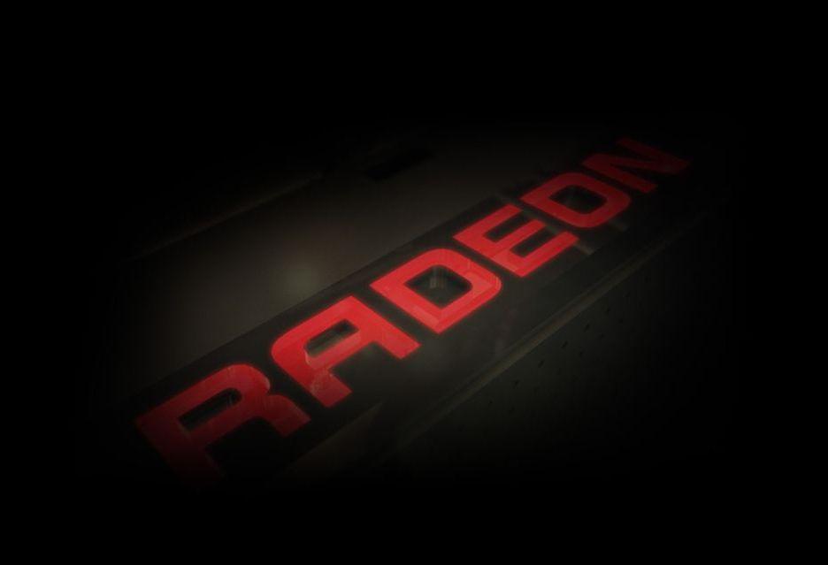 AMD Radeon RX Vega na pierwszych renderach