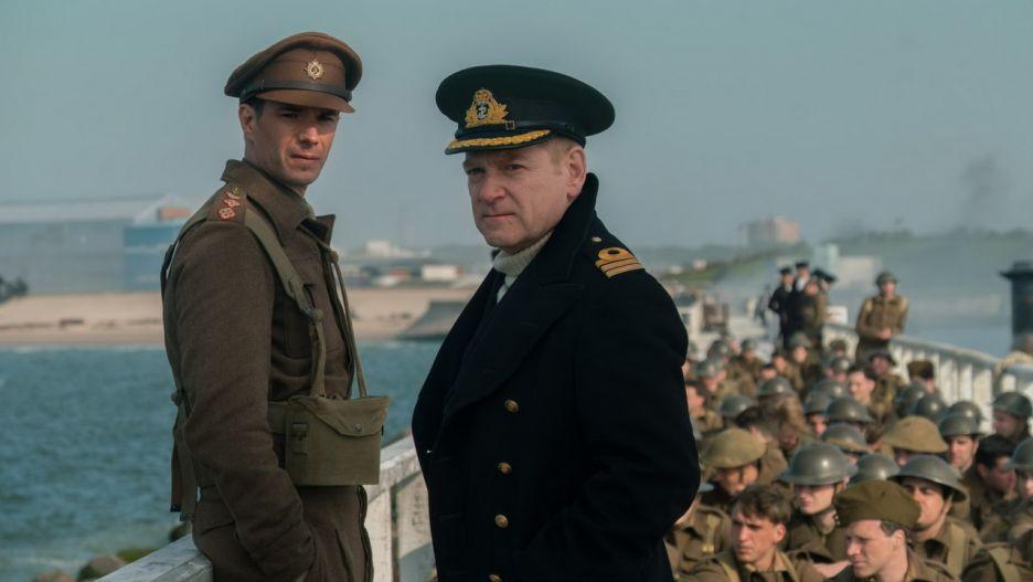Dunkierka – jak wiać, to z klasą  | zdjęcie 1