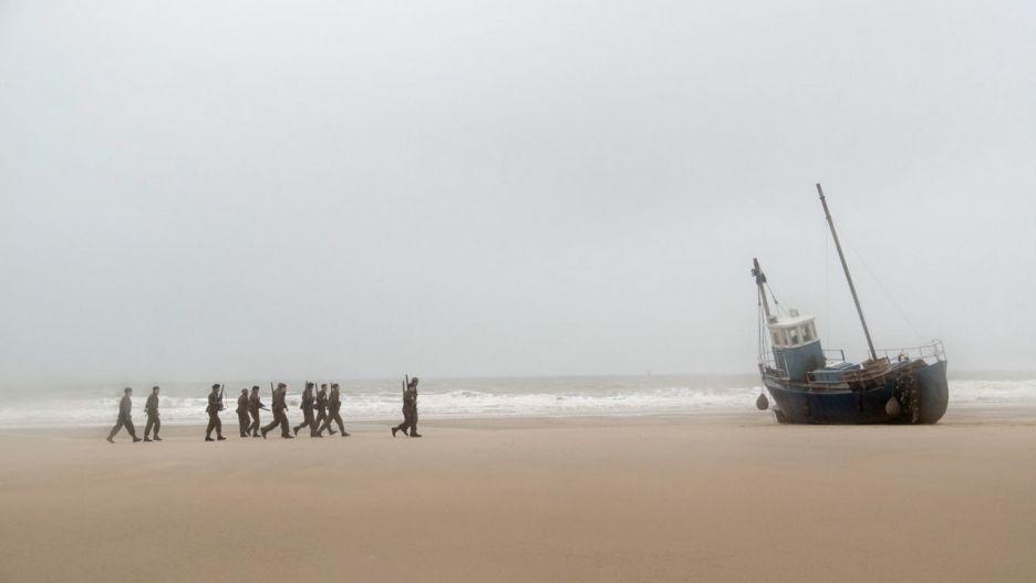 Dunkierka – jak wiać, to z klasą  | zdjęcie 3