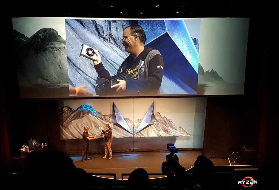 AMD zapowiada kartę Radeon RX Vega w wersji Nano