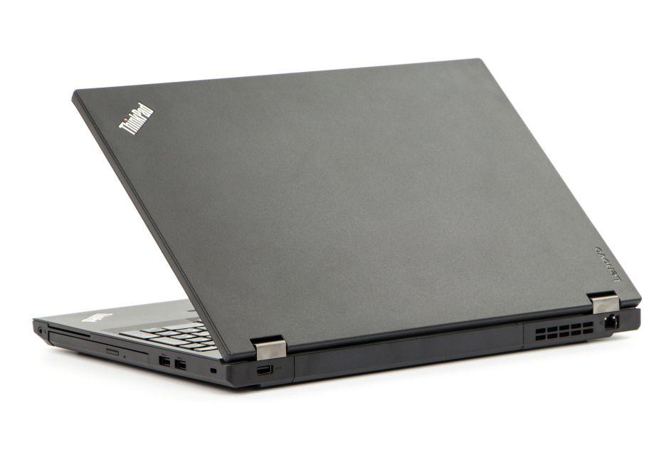 Lenovo ThinkPad L570 – laptop biznesowy ze średniej półki | zdjęcie 2