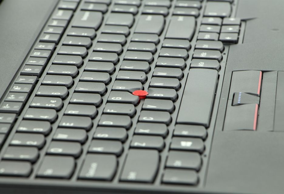 Lenovo ThinkPad L570 – laptop biznesowy ze średniej półki | zdjęcie 3