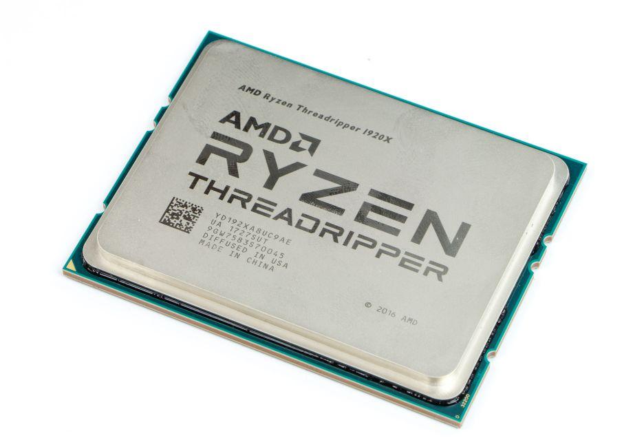 Wincej rdzeniuf! Test procesorów Ryzen Threadripper 1950X i 1920X | zdjęcie 7
