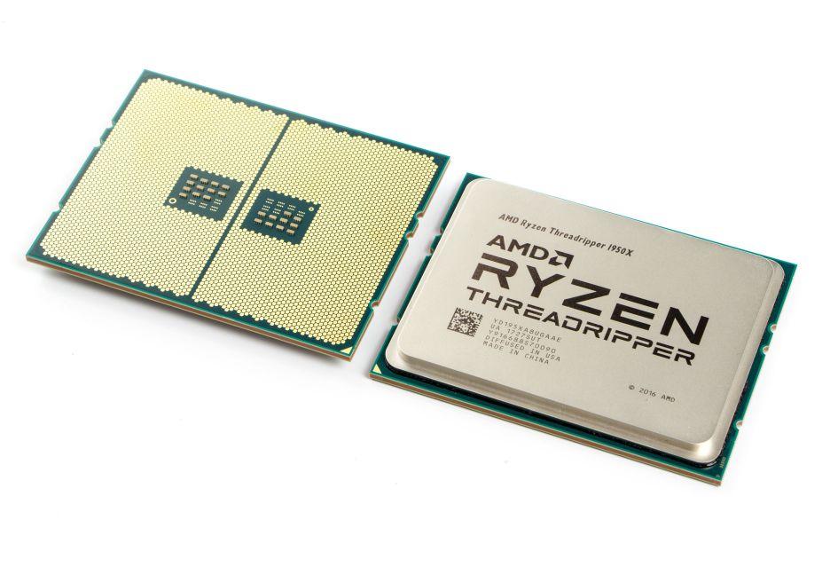 Wincej rdzeniuf! Test procesorów Ryzen Threadripper 1950X i 1920X | zdjęcie 5