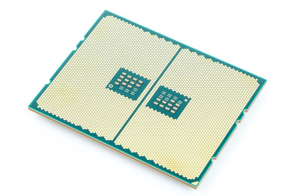 Wincej rdzeniuf! Test procesorów Ryzen Threadripper 1950X i 1920X | zdjęcie 8