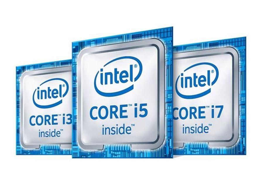 Nowe procesory Intel Core i3 zaoferują 4 rdzenie/8 wątków?