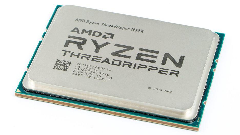 AMD Ryzen Threadripper – unboxing zestawu testowego | zdjęcie 8