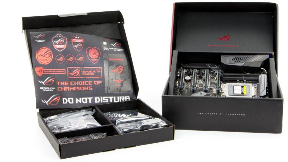 AMD Ryzen Threadripper – unboxing zestawu testowego | zdjęcie 11